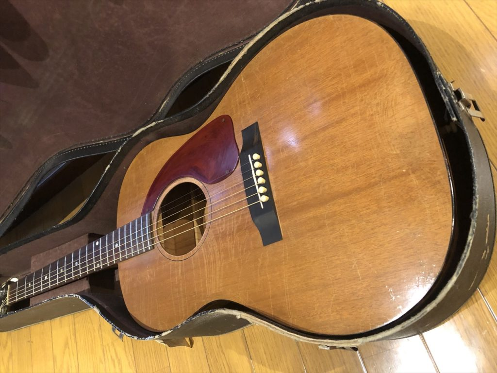 Gibson LG0